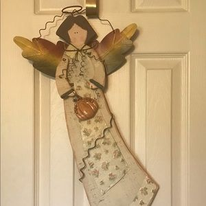 Fall Angel Decoration